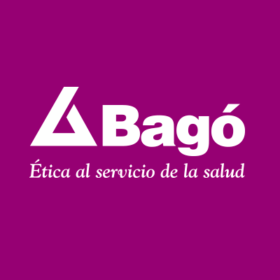 Laboratorios Bagó del Perú Logo